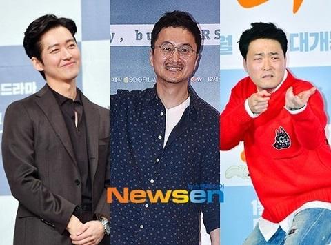 南宫珉、张铉诚、李准赫出演《认识的哥哥》