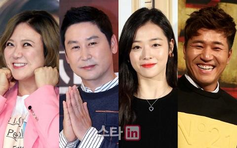 JTBC製作新綜藝  雪莉將擔任MC讀惡評