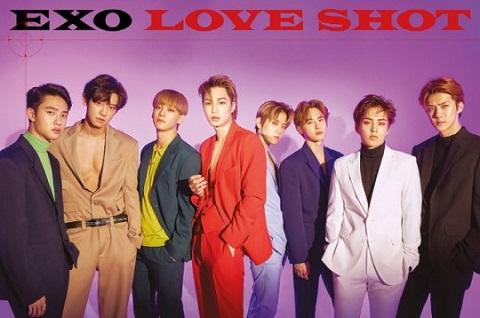 EXO出演《Stage K》 6月9日播出