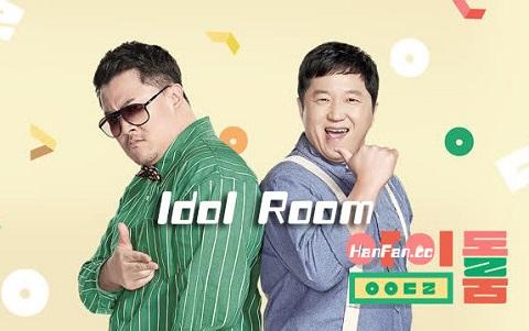 190625 Idol Room E56 中字