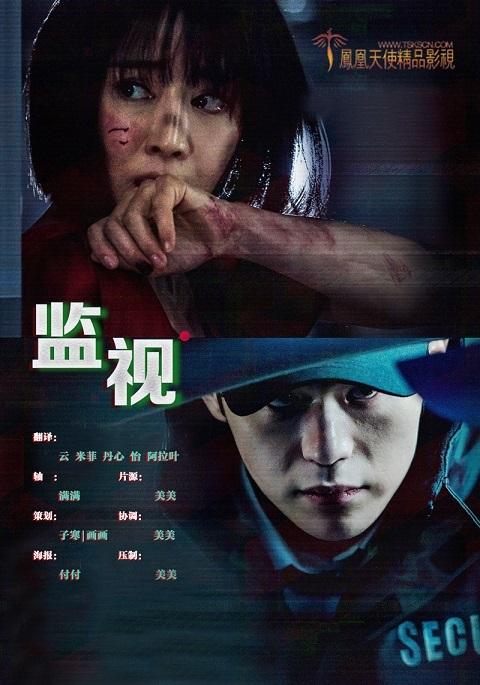 韓國電影《監視》韓語中字下載
