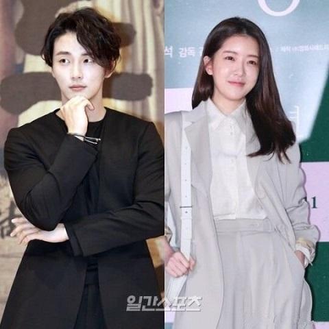 尹施允-鄭仁仙有望攜手出演tvN新水木劇《精神變態日記》