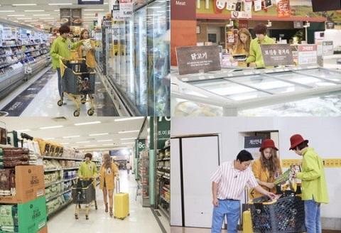 《Somevival 1+1》金希澈昭宥親自參與遊戲過程