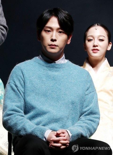 B.A.P成员力灿因涉嫌性骚扰被不拘留起诉
