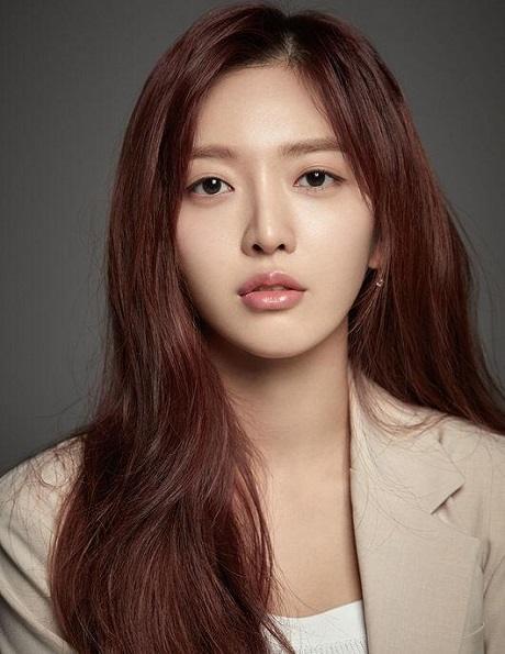 AOA金澯美 出演《爱情公式11M》女主