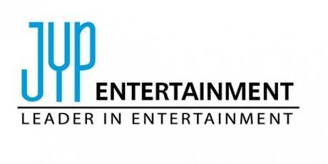 韩国JYP娱乐公司