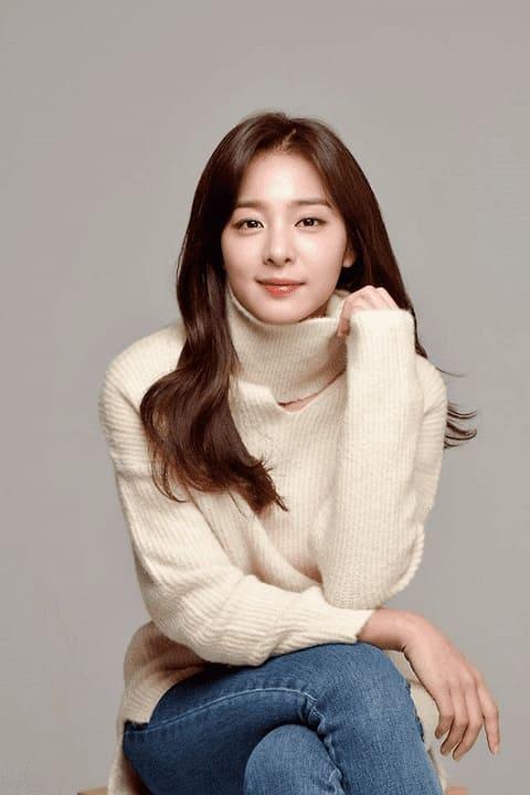 薛仁雅确定出演KBS新周末剧《爱情美丽,人生完美》