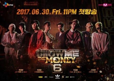 Show Me The Money6