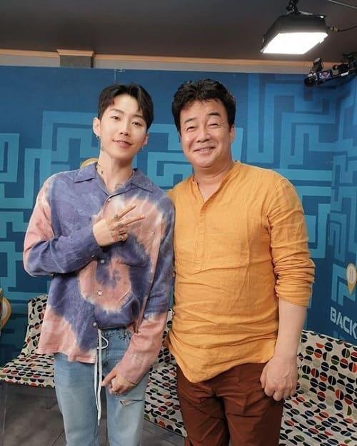 SBS新综艺《休息站的佼佼者》