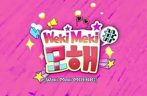 WekiMeki MOHAE