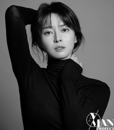权娜拉出演JTBC新金土剧《梨泰院class》