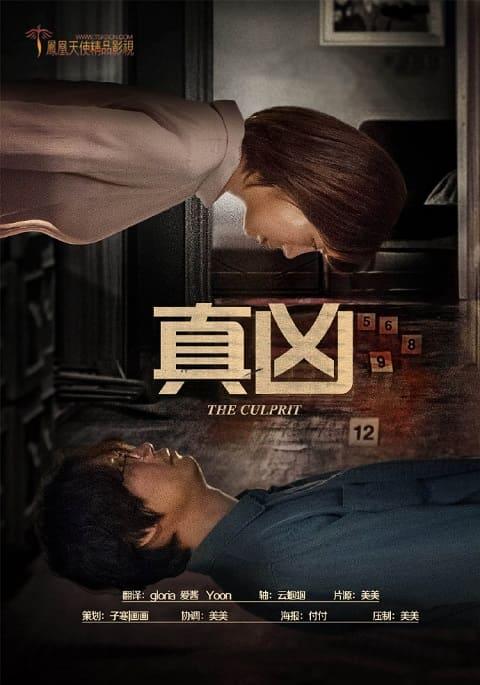 韩国电影《真凶》