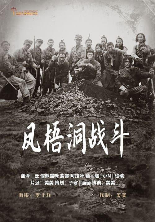 韩国电影《凤梧洞战斗》