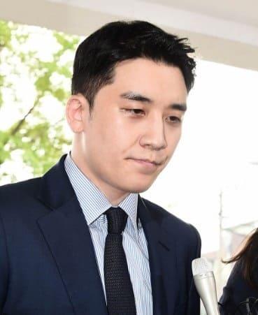 BIGBANG前成员胜利再被提请逮捕_