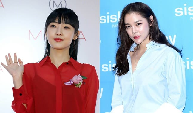 朴诗妍-全素妮