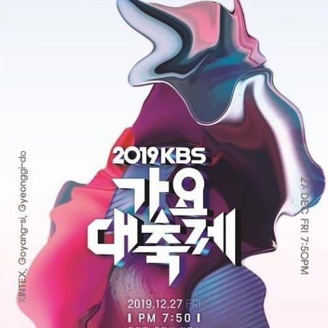 2019 KBS歌谣大祝祭