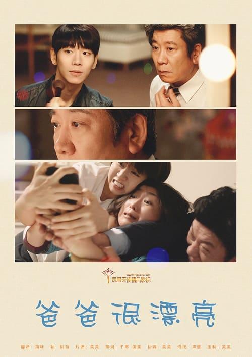 韓國電影《爸爸很漂亮》1080P中字下載