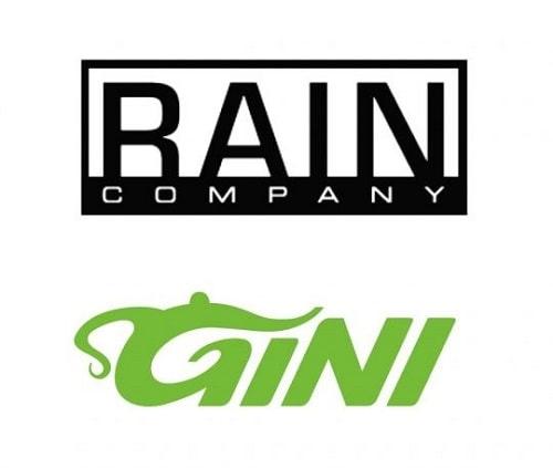 RAIN COMPANY