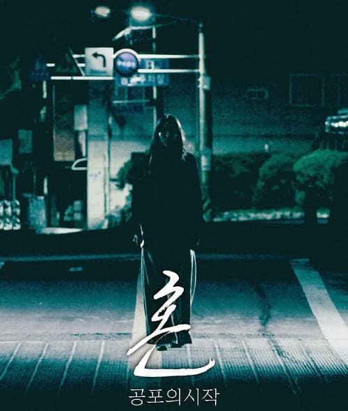 韩国电影《魂:恐怖的开始》