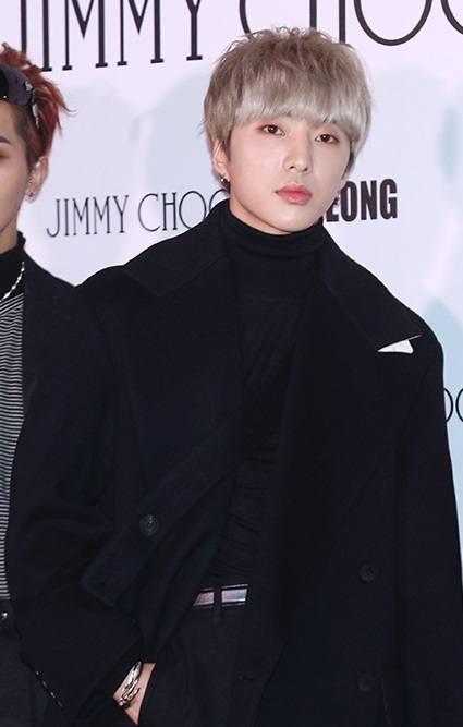 Winner姜昇润