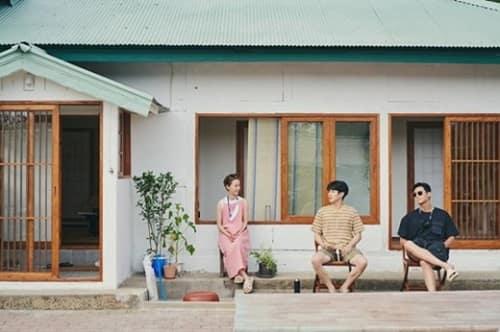 tvN新综《暑假》