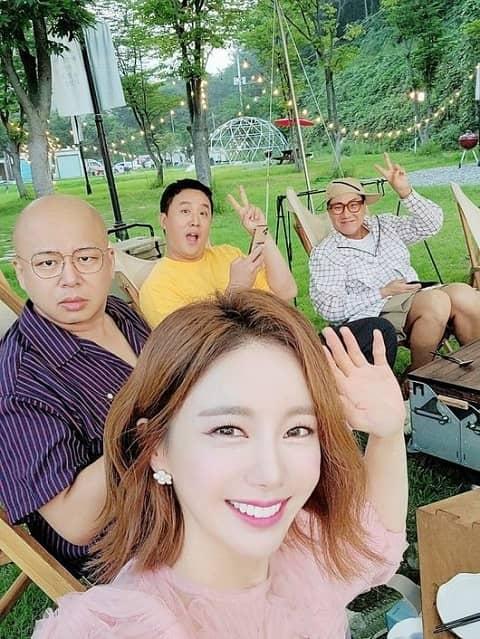 JTBC《肉方会谈》