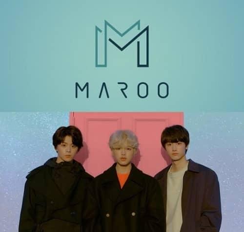 Maroo企划推出新男团