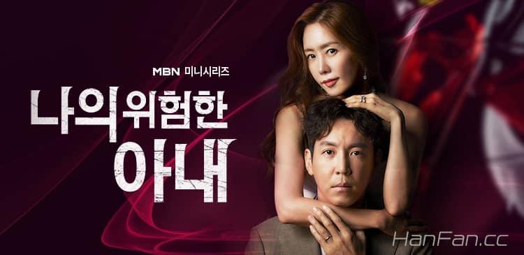 韩剧《我的危险妻子》