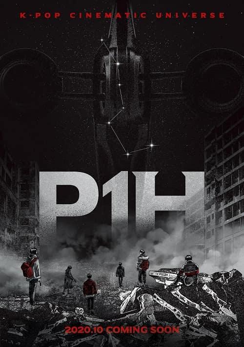 韩国电影《P1H: 新世界的开始》1080P中字下载