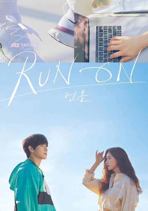 2020韓劇《奔跑著/Run On》中字下載 [1-16集大結局]