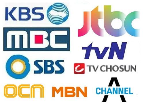 韩国电视台