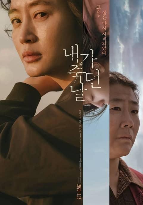 韩国电影《我死之日》