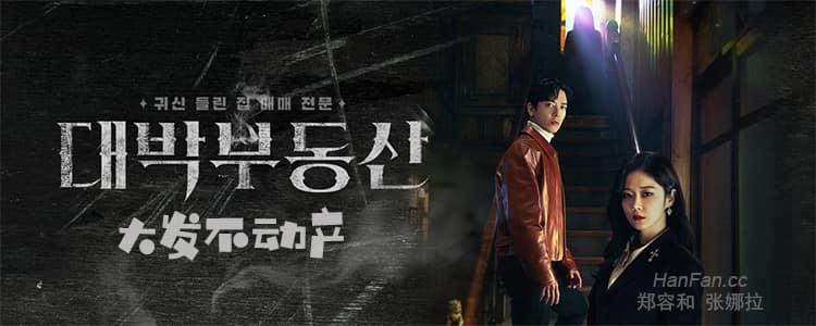 韩剧《大发不动产》