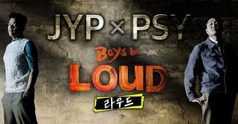 朴振英 PSY「LOUD」首播 最高收视率达11.3%