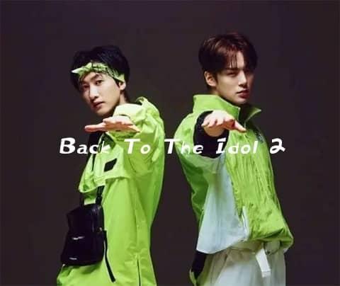 210824 Back To The Idol 第二季 E02 百度云 网盘 中字